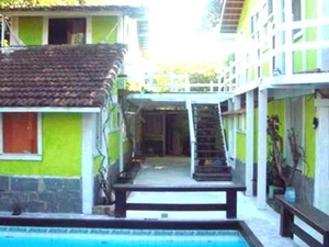 Surf Pousada & Hostel