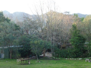 Swellendam Backpackers