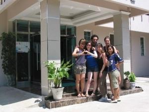 Tae Gong Gak Inn & Guesthouse