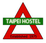 Taipei Hostel