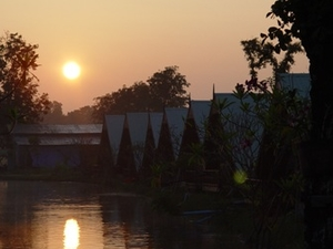 TaNiTa (Lagoon) Resort