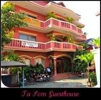 Ta Som Guest House