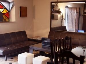 Tbilisi Friends Hostel