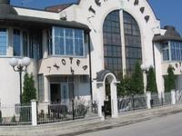 Tehnograd Hotel - Kraljevo