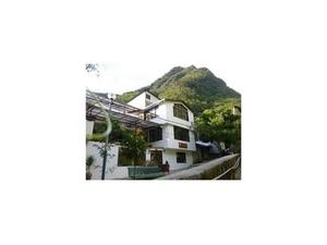 Terrazas del Inca