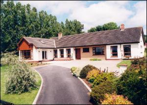 The Bungalow Farmhouse