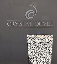 The Crystal Duvet