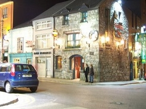 The Galway City Hostel