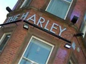 The Harley Hotel