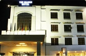 The Manor Hotel Aurangabad