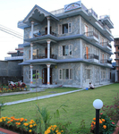 The Mountain House Pokhara