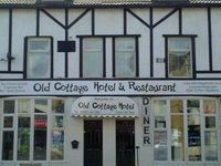 The Old Cottage & Restaurant