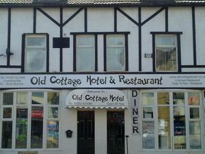 The Old Cottage & Restaurant