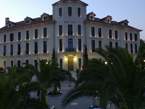 Thermae Sylla Spa-Wellness Hotel