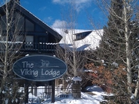 The Viking Lodge and Ski Shop