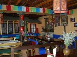 Tibetan Lodge