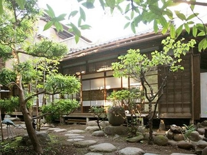 Toco Tokyo Heritage Hostel