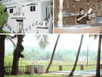 Toor Resort Goa