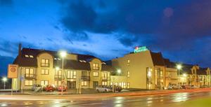 TOP CityLine Primavera Hotel