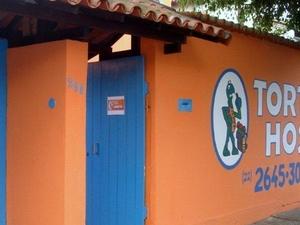 Tortuga Hostel Cabo Frio