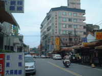 Toucheng Backpackers Hostel
