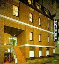 Tourist Hotel Ueno