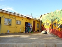 Township Vibe Backpackers