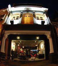 Tresor Tavern