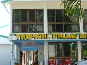 Tropical Palms Inn