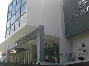 Uny Campus Hotel