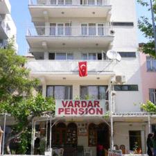 Vardar Family Pension