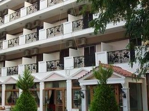Verori Hotel-Athens