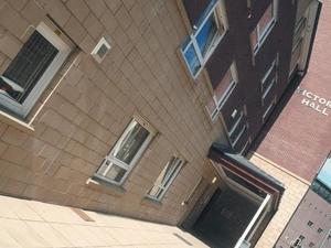 Victoria Hall Liverpool