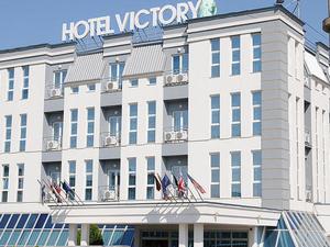 Victory Hotel - Pristina