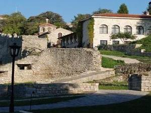 Villa Kalemegdan