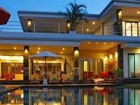Villa Makasih Bidadari