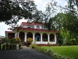 Villa Pacande