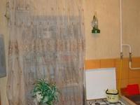 Virmenska Street Apartment