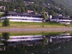Voss Vandrarheim AS