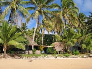 Waisalima Beach Resort & Dive Centre
