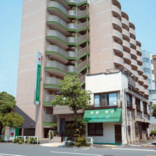 Weekly Mansion Asakusa