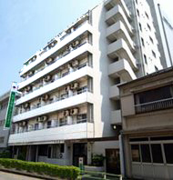 Weekly Mansion Higashi-Ueno