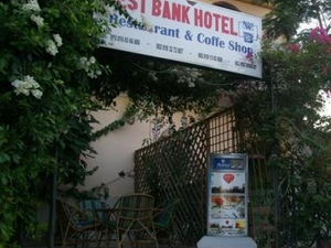 West Bank Hotel