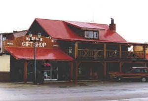 West Yellowstone Hostel @ Madison Hotel