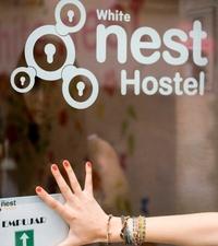 White Nest Hostel - Granada