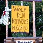 Wolf Den Hostel and Nature Retreat