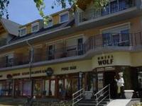 Wolf Hotel - Sarvar