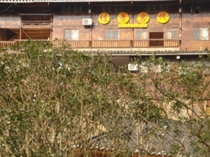 Xijiang Full View Guesthouse