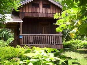 Yaklom Hill Lodge
