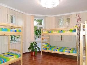 Yalta Apartment